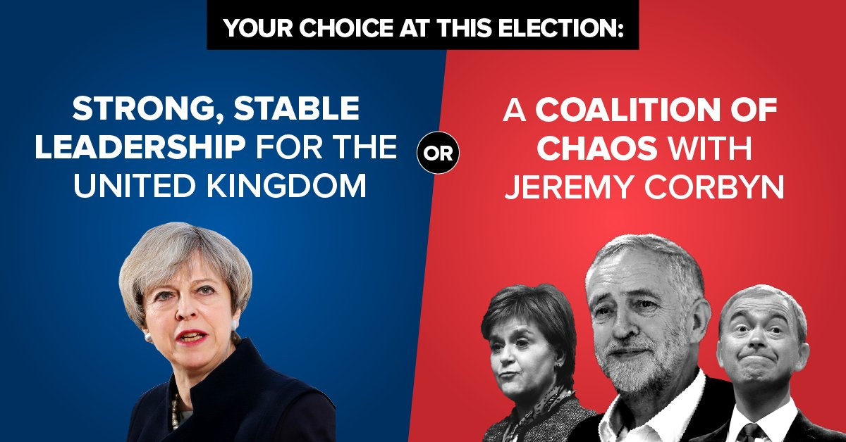 A strong and stable