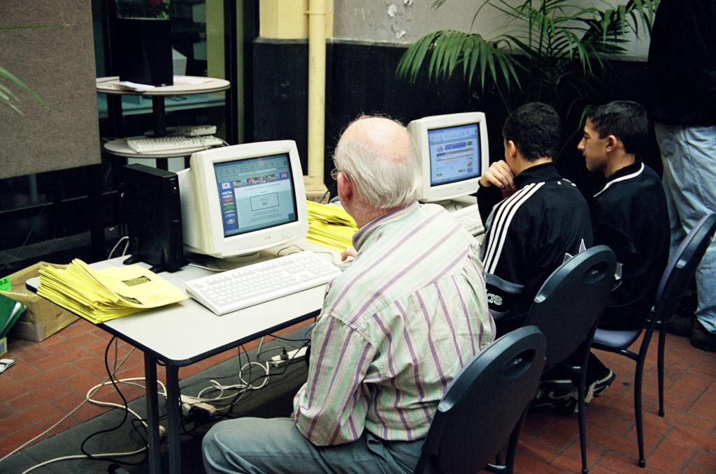 Virtual Moreland lab